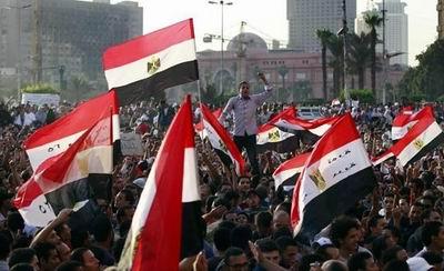 Tahrir Meydanı, Mübarek'e İdam Verdi