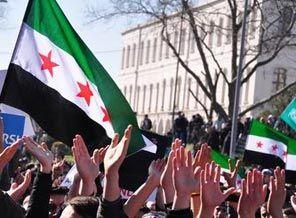 Suriyede Çarşamba Günü 54 Kişi Katledildi