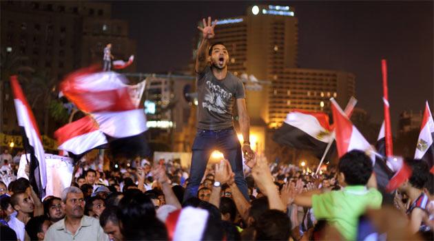Mısır AYMsinden Tartışmalı Kararlar