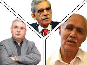 Ahmet Türkün Yayına Çıkması BDPmi Engelledi?