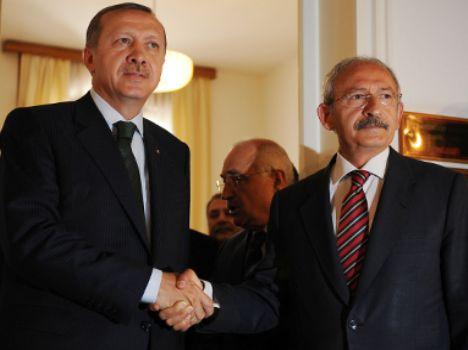 Erdoğan-Kılıçdaroğlu Zirvesine Sabotaj mı?