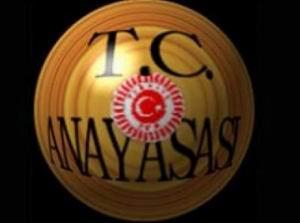 Anayasa Mahkemesi CHP'nin HSYK  Başvurusunu Reddetti
