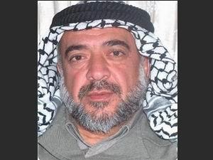 Hamas Lideri Şeyh Amr Vefat Etti
