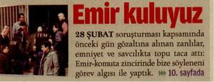 Emir Kuluyuz