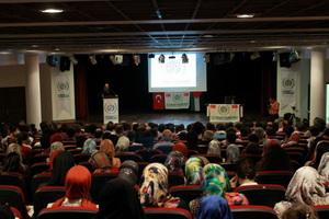 Akçaabat'ta Mavi Marmara ve Suriye Gecesi