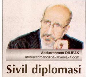 Sivil diplomasi