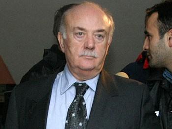 Yurtbankın Eski Sahibi Balkaner Yakalandı