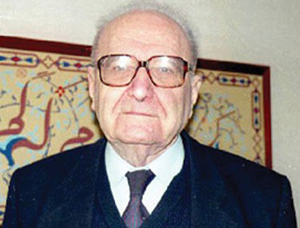 Roger Garaudy Vefat Etti