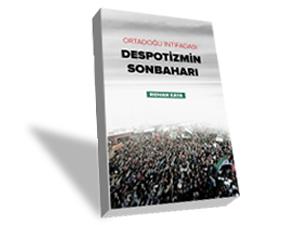 Ekinden Yeni Kitap: Despotizmin Sonbaharı