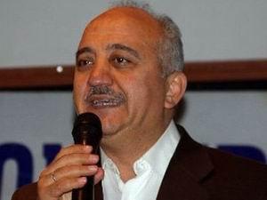 Prof. Dr. Salim Öğüt Vefat Etti
