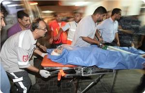 1 İsrail Askeri Öldürüldü; 5 Filistinli Şehit Edildi