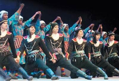 Türkçe Olimpiyatları, Biz Türkler ve Kolonyalizm