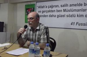 Bartın Bilgi-Derde İslami Hareket Semineri