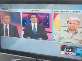Barzani'den PKK'ya: Silahların Devri Geçti