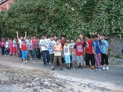 Özgür Çocuk Evi Yaz Kampı Yalovada Sürüyor