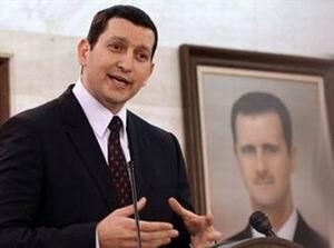 """Suriye'den """"Haklıyız"""" Açıklaması"""