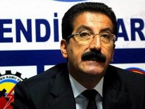 KESK Başkanı Özgen'e Tutuklama Talebi