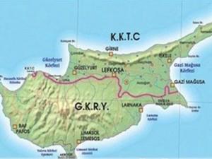 Güney Kıbrıs da ABden Yardım İstedi