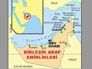 Stratejik Ortaktan Azılı Düşmana: İhvan'ın BAE Serüveni
