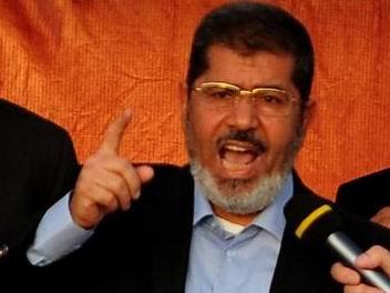 Mursi'den İsraile Tehdit Gibi Mesaj