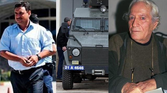 JİTEMci Hamit Yıldırım Tutuklandı