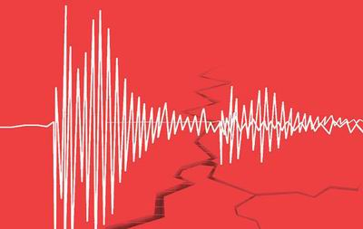 Ağrı'da 4 Büyüklüğünde Deprem