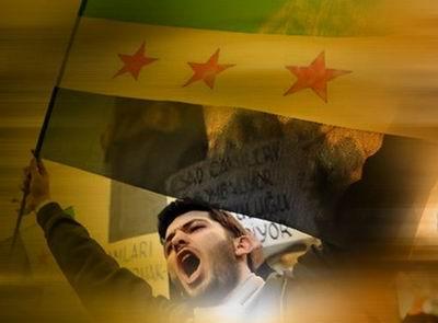 İslamcı Aydınların Suriye Karartmaları