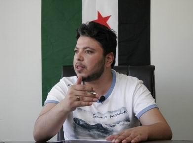 """Halid Ebu Salah: """"Vaatler Var Ama Yardım Yok"""""""