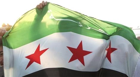 Baas Suriyede Pazartesi Günü 83 Kişiyi Katletti