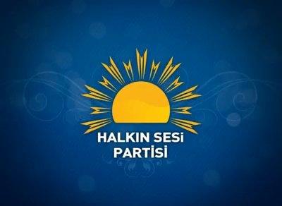 Bekaroğlu: HAS Parti Kapanıyor