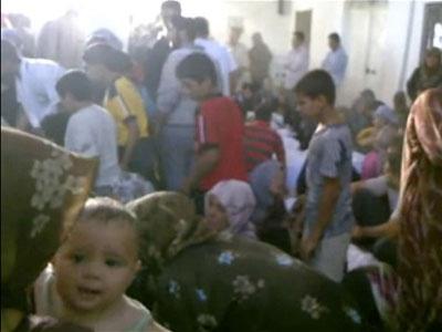 Suriye Halkı ve Direnişi Bizim Neyimiz Olur?