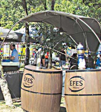 Festivallerle Gençler Alkole Özendiriliyor