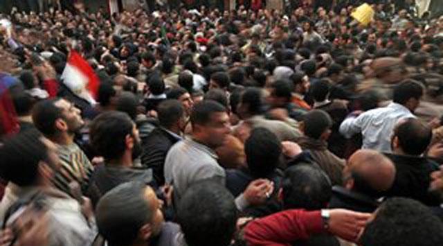 Mısırda Ekonomi Cuntanın Himayesinde