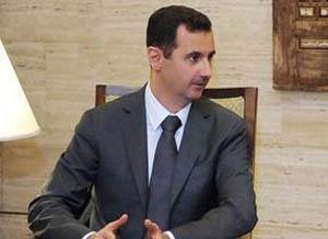 Suriye Hıristiyanları da Esede Cephe Alıyor
