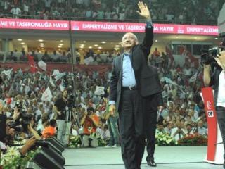 CHP'de Değişimin Sınırları ve Kemalist Refleks