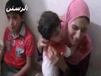 Ramazanın 1. Gününde 190 Suriyeli Katledildi