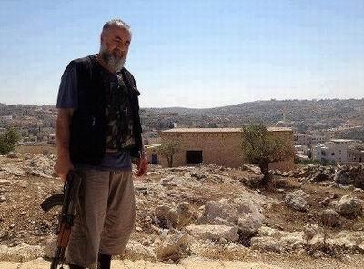Tartusi, IŞİD Hakkında Fetva Yayınladı