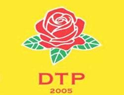 DTPnin 98 Belediye Başkanına Dava!