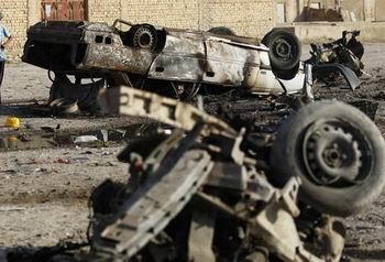 Irakta Bombalı Saldırılar: 82 Ölü