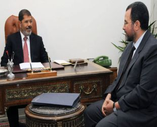 Mısır'da Hükümette 10 Bakan Değişti