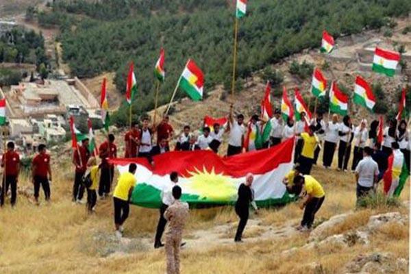 Esed, PKKyı Suriye Kürdistanı'na Bekçi Yaptı