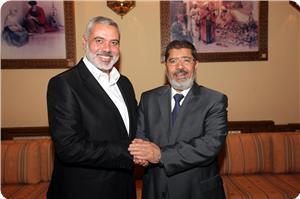 Heniyye: Mursi Her Konuda Olumlu Davrandı