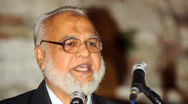 Arakanlı Müslümanların Lideri Zulmü Anlattı