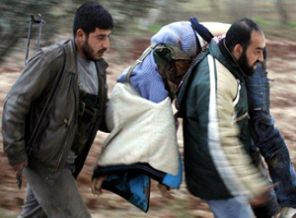 Halep Direnirken, Şam'dan Katliam Haberi Geldi