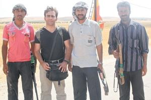 """PYD: """"Kürdistan'ı Kurduk, Kimseye Vermeyiz"""""""