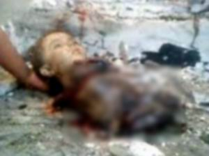 Suriyede 135 Kişi Katledildi