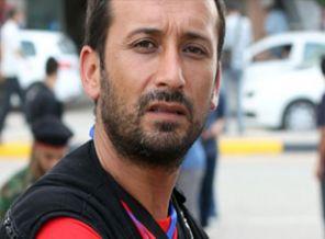 AA Muhabiri Halepte Vuruldu
