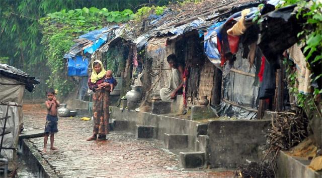 Myanmarda Fatura 3 Müslümana Kesildi