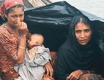 Felaketin Eşiğindeki Halk: Arakanlılar