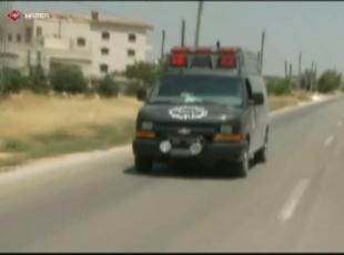 Suriyede Hükümetten Gizli Sağlık Hizmeti Veriliyor